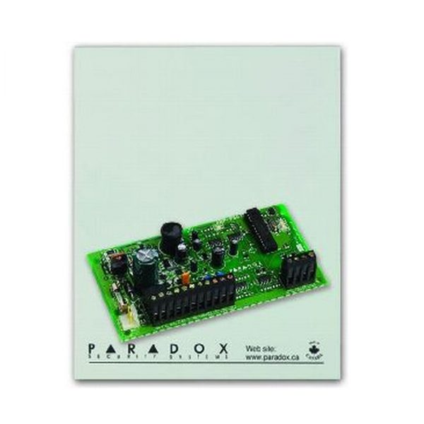 paradox Alimentatore Switching PX PS17