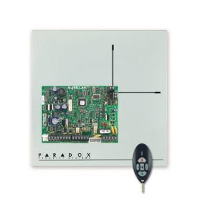 paradox Centrale PX 5050S
